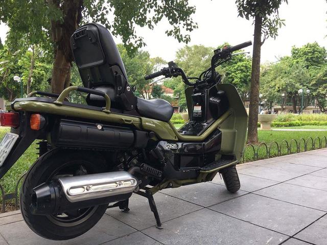 Honda PS250 hàng hiếm của dân sưu tầm Tiền Giang - Ảnh 7.