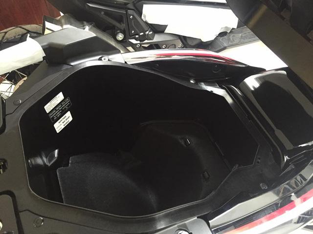 Lô hàng xe tay ga 750 phân khối Honda X-ADV đủ màu sắc cập bến Việt Nam, giá từ 560 triệu Đồng - Ảnh 12.