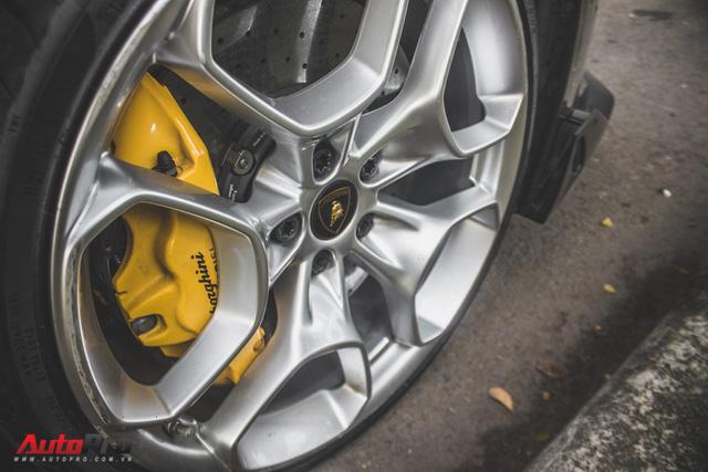 Lamborghini Huracan lên bodykit chính hãng 22.500 USD tại Việt Nam - Ảnh 7.