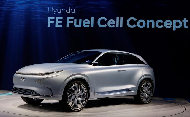7 mẫu xe concept ấn tượng nhất tại Geneva Motor Show 2017 - Ảnh 7.