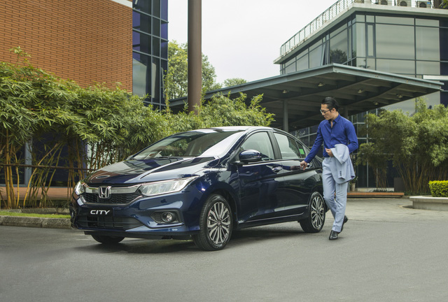 Thị trường ô tô tháng 6/2017 - Honda CR-V bất ngờ ngã ngựa, Honda City vững vàng top 10 - Ảnh 3.