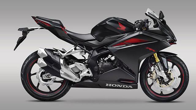 Honda CBR250RR sẽ có phiên bản naked, cạnh tranh với Yamaha MT-03 - Ảnh 1.