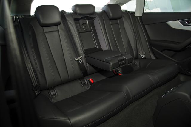 Audi A5 Sportback mới chính thức ra mắt thị trường Việt Nam - Ảnh 3.