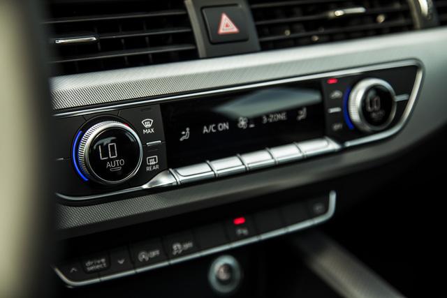 Audi A5 Sportback mới chính thức ra mắt thị trường Việt Nam - Ảnh 6.