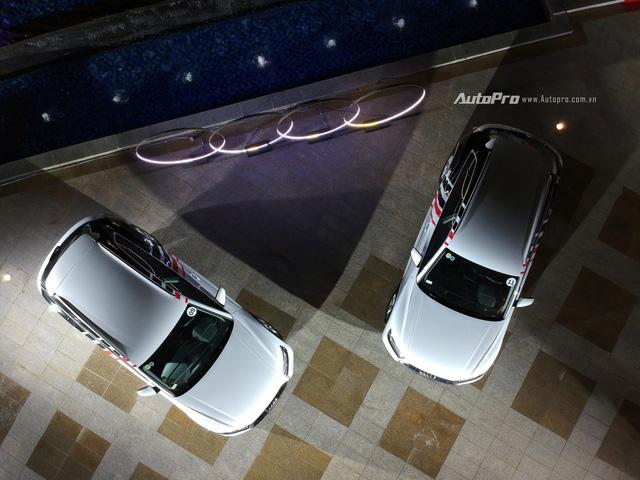 Chi tiết Audi Q5 mới ra mắt, giá từ 2 tỷ Đồng tại Việt Nam - Ảnh 16.
