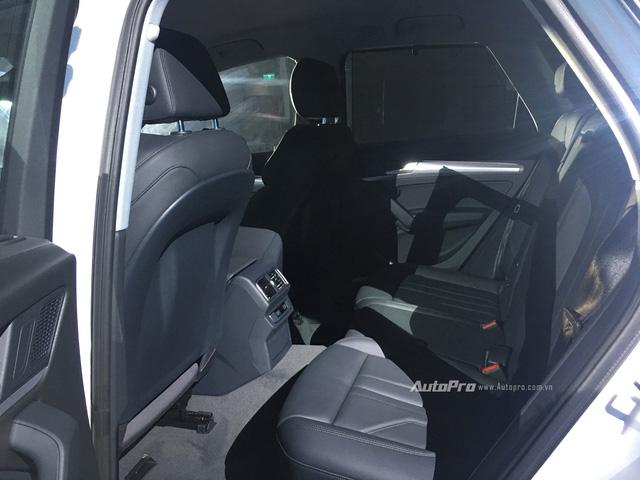 Chi tiết Audi Q5 mới ra mắt, giá từ 2 tỷ Đồng tại Việt Nam - Ảnh 12.