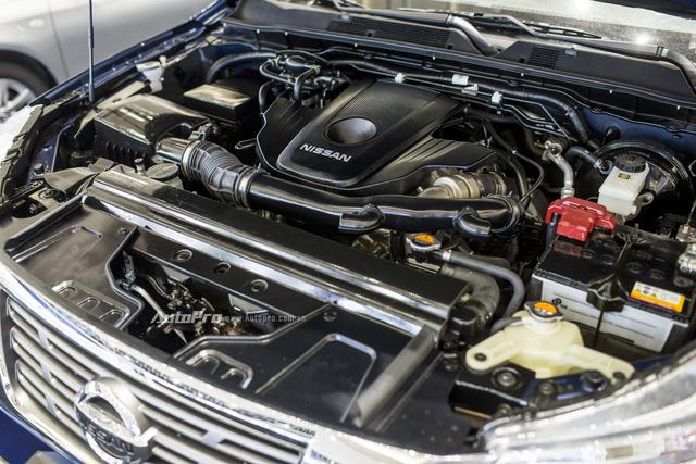 Cận cảnh Nissan Navara phiên bản đặc biệt và Nissan X-Trail phiên bản giới hạn - Ảnh 5.