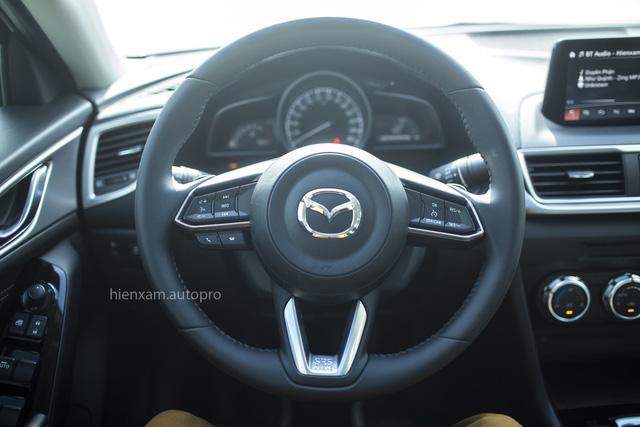 G-Vectoring Control - Nâng cấp đáng kể nhất trên Mazda3 2017 - Ảnh 5.