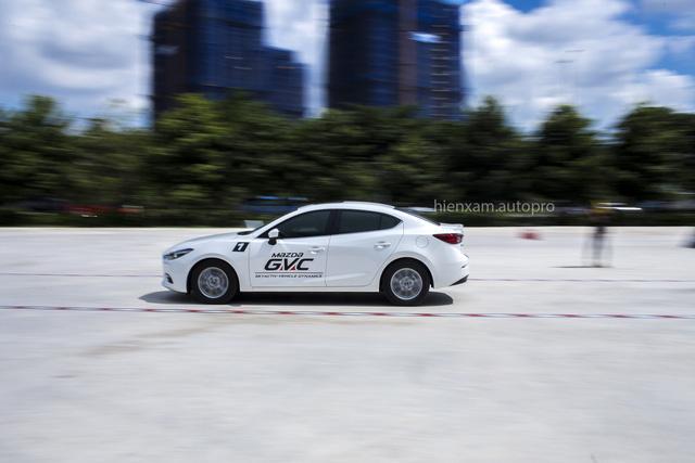 G-Vectoring Control - Nâng cấp đáng kể nhất trên Mazda3 2017 - Ảnh 4.