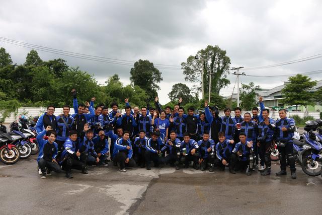 Dấu ấn chặng cuối cùng trong hành trình khám phá 3 nước Đông Dương của 24 bạn trẻ - Ảnh 1.