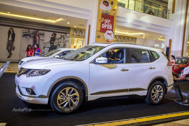 Nissan Việt Nam tiếp tục ra mắt phiên bản cao cấp cho Sunny và X-Trail - Ảnh 3.