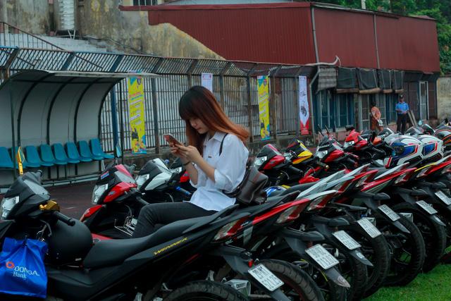 Honda Wave 110cc tiêu thụ nhiên liệu 0,86 lít/100km - Ảnh 8.