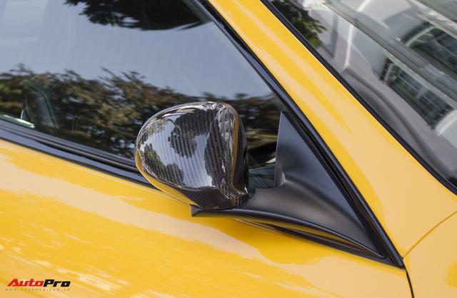 Maserati Granturismo MC SportLine biển tứ quý 9 khoe dáng trên phố Hà Nội - Ảnh 6.