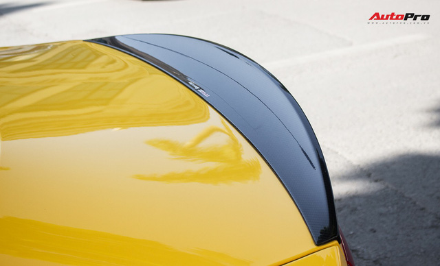 Maserati Granturismo MC SportLine biển tứ quý 9 khoe dáng trên phố Hà Nội - Ảnh 4.