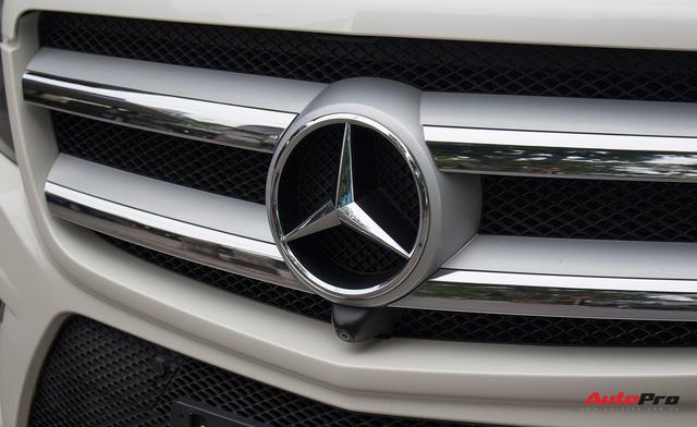 SUV 7 chỗ hạng sang Mercedes GL500 4MATIC cũ rao bán giá 3,7 tỷ đồng tại Hà Nội - Ảnh 6.