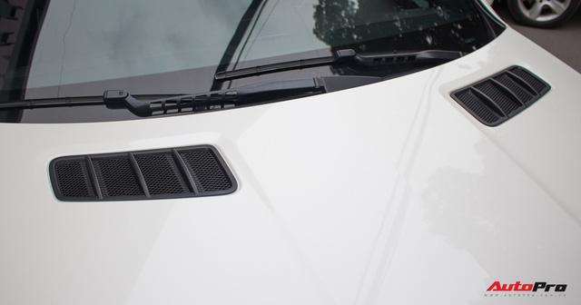 SUV 7 chỗ hạng sang Mercedes GL500 4MATIC cũ rao bán giá 3,7 tỷ đồng tại Hà Nội - Ảnh 7.