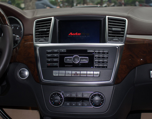 SUV 7 chỗ hạng sang Mercedes GL500 4MATIC cũ rao bán giá 3,7 tỷ đồng tại Hà Nội - Ảnh 14.