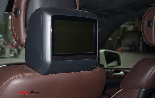 SUV 7 chỗ hạng sang Mercedes GL500 4MATIC cũ rao bán giá 3,7 tỷ đồng tại Hà Nội - Ảnh 20.