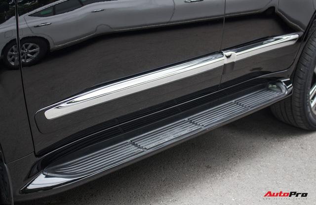 SUV hạng sang Lexus LX570 đi 2 năm bán lại giá 5,3 tỷ đồng tại Hà Nội - Ảnh 7.