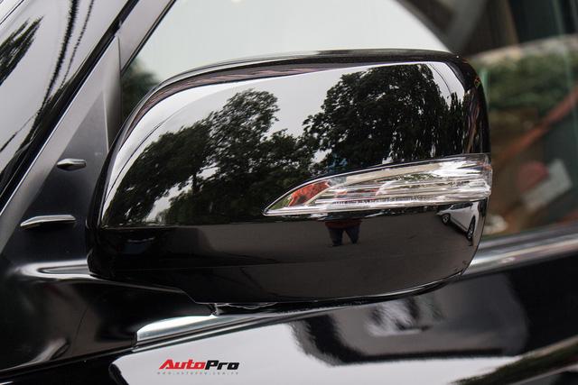 SUV hạng sang Lexus LX570 đi 2 năm bán lại giá 5,3 tỷ đồng tại Hà Nội - Ảnh 4.