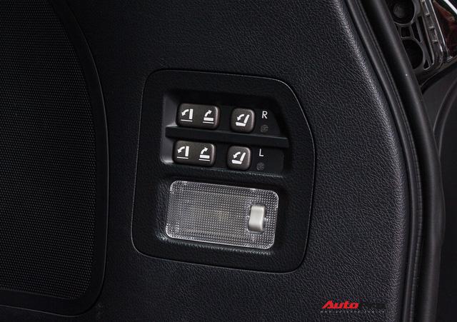 SUV hạng sang Lexus LX570 đi 2 năm bán lại giá 5,3 tỷ đồng tại Hà Nội - Ảnh 19.