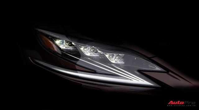 Cạnh tranh Mercedes-Maybach, Lexus LS500h 2018 chốt giá 7,6 tỷ đồng tại Việt Nam - Ảnh 16.
