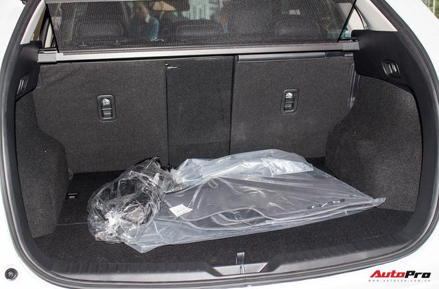 Mazda CX-5 hoàn toàn mới đã có mặt tại các đại lý - Ảnh 21.