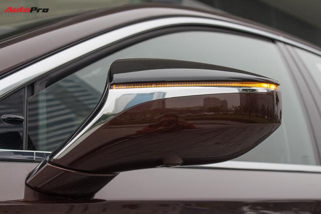 Cạnh tranh Mercedes-Maybach, Lexus LS500h 2018 chốt giá 7,6 tỷ đồng tại Việt Nam - Ảnh 10.