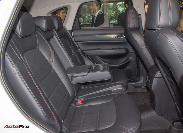 Mazda CX-5 hoàn toàn mới đã có mặt tại các đại lý - Ảnh 19.