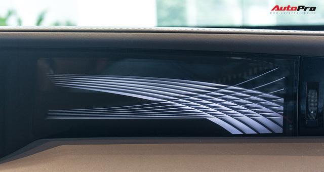 Cạnh tranh Mercedes-Maybach, Lexus LS500h 2018 chốt giá 7,6 tỷ đồng tại Việt Nam - Ảnh 17.