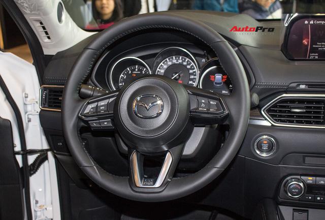Mazda CX-5 hoàn toàn mới đã có mặt tại các đại lý - Ảnh 14.