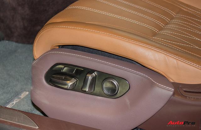 Cạnh tranh Mercedes-Maybach, Lexus LS500h 2018 chốt giá 7,6 tỷ đồng tại Việt Nam - Ảnh 20.