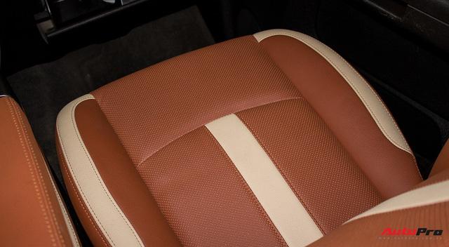 Khủng long Mỹ Chevrolet Suburban 2008 rao bán lại giá hơn 1,8 tỷ đồng - Ảnh 15.