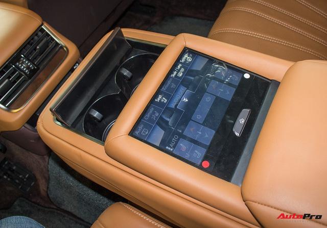 Cạnh tranh Mercedes-Maybach, Lexus LS500h 2018 chốt giá 7,6 tỷ đồng tại Việt Nam - Ảnh 27.