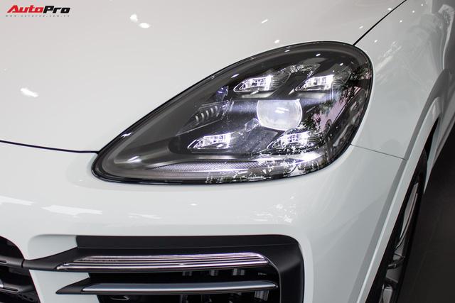 Khám phá Porsche Cayenne S 2018 thêm option, giá 7,7 tỷ đồng vừa về tới Hà Nội - Ảnh 5.