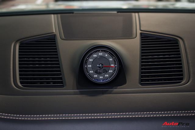 Khám phá Porsche Cayenne S 2018 thêm option, giá 7,7 tỷ đồng vừa về tới Hà Nội - Ảnh 18.