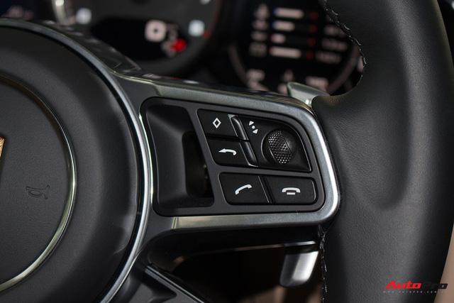 Khám phá Porsche Cayenne S 2018 thêm option, giá 7,7 tỷ đồng vừa về tới Hà Nội - Ảnh 15.