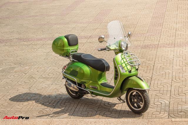 Loạt xe máy mới, giá mềm đáng chú ý ra mắt tại Việt Nam trong năm 2017 - Ảnh 4.