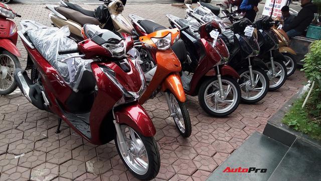 Thị trường xe máy Việt bước vào giai đoạn then chốt - Ảnh 6.