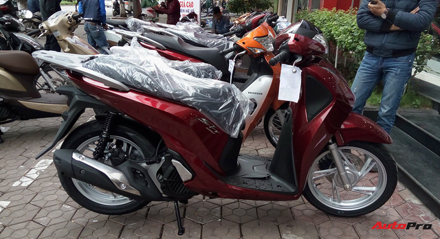 Thị trường xe máy Việt bước vào giai đoạn then chốt - Ảnh 7.