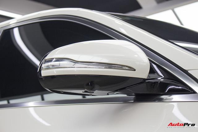 Mercedes-Maybach S400 4Matic đầu tiên tại Việt Nam bị rao bán giá hơn 6 tỷ đồng - Ảnh 8.