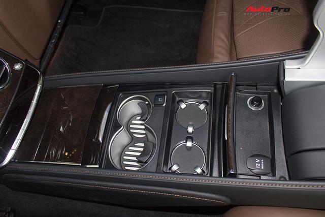 Mercedes-Maybach S400 4Matic đầu tiên tại Việt Nam bị rao bán giá hơn 6 tỷ đồng - Ảnh 20.