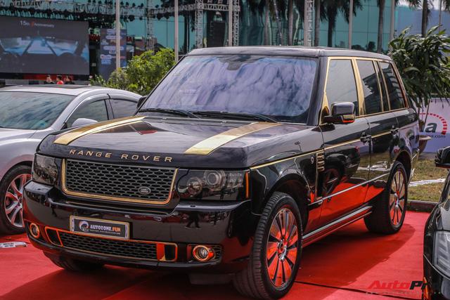 Car Passion Festival - Nồi lẩu xe cộ giữa Hà Nội - Ảnh 5.