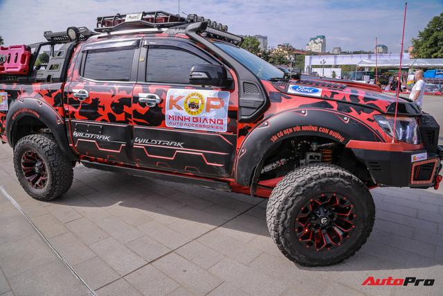 Car Passion Festival - Nồi lẩu xe cộ giữa Hà Nội - Ảnh 9.