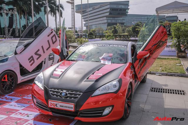Car Passion Festival - Nồi lẩu xe cộ giữa Hà Nội - Ảnh 10.