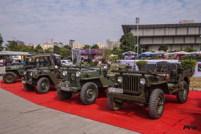Car Passion Festival - Nồi lẩu xe cộ giữa Hà Nội - Ảnh 11.
