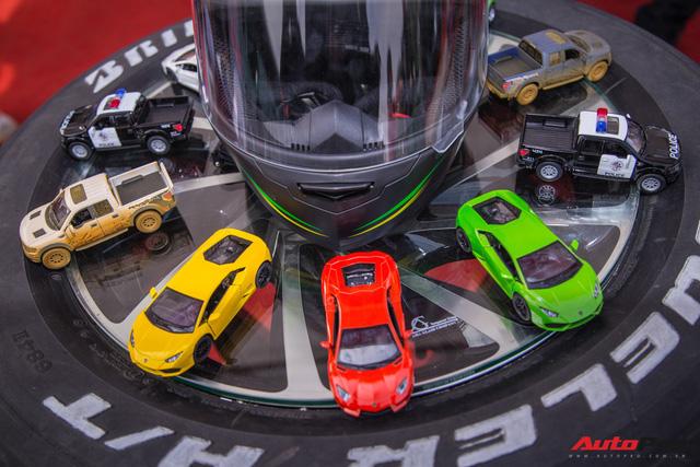 Car Passion Festival - Nồi lẩu xe cộ giữa Hà Nội - Ảnh 13.