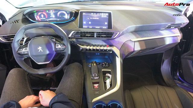 Peugeot 3008 và 5008 lắp ráp tại Việt Nam, giá từ 1,16 tỷ đồng - Ảnh 3.