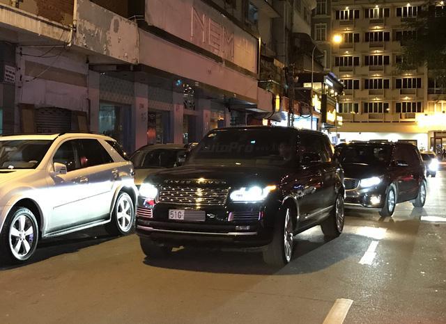 Minh Nhựa lái siêu xe hàng hiếm đến dự đám cưới người bán Richard Mille 18 tỷ Đồng cho mình - Ảnh 14.