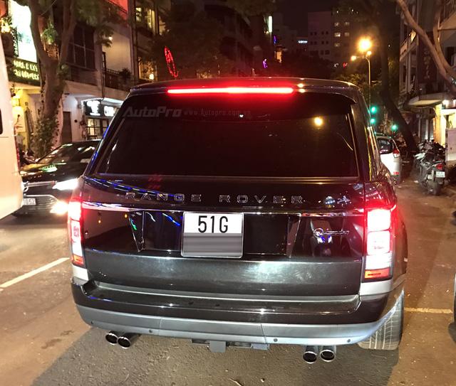 Minh Nhựa lái siêu xe hàng hiếm đến dự đám cưới người bán Richard Mille 18 tỷ Đồng cho mình - Ảnh 17.